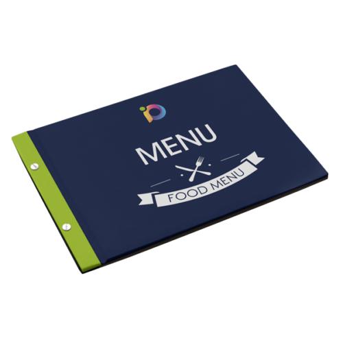 قائمة المطعم
